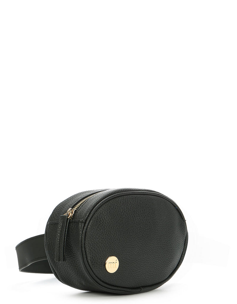 Mi-Pac Tumbled Belt Bag  - Black