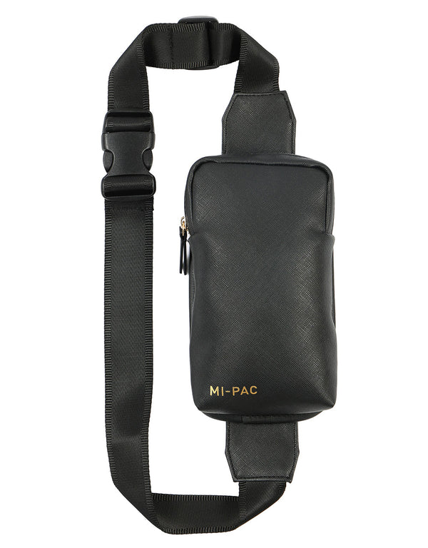 Mi-Pac Crossgrain Body Pack  - Black