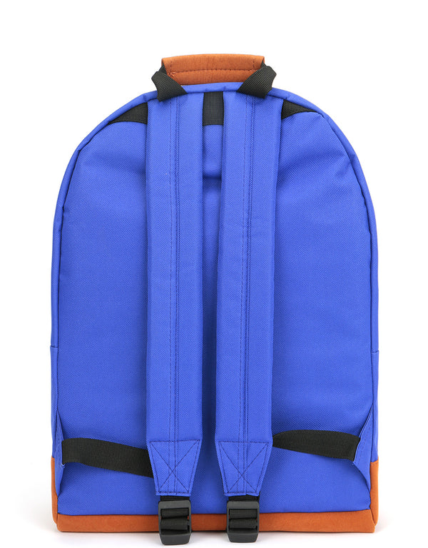 Mi-Pac Backpack - Electric Blue