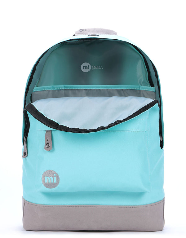 Mi-Pac Classic Backpack -  Neo Mint