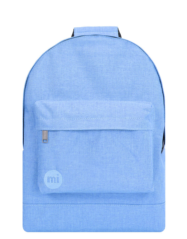 Mi-Pac Crosshatch Backpack -  Denim