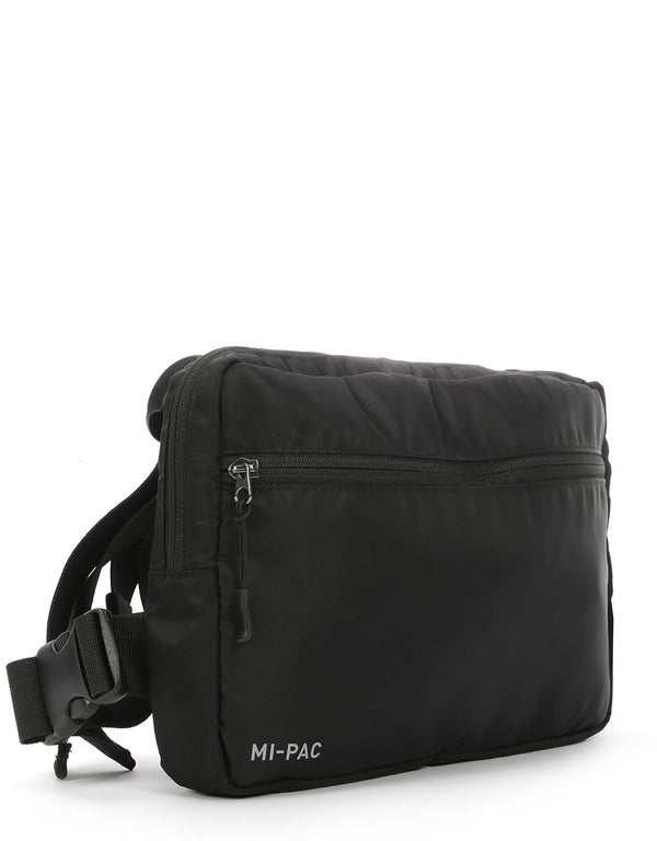 Mi-Pac Nylon Frontline Pack - Black