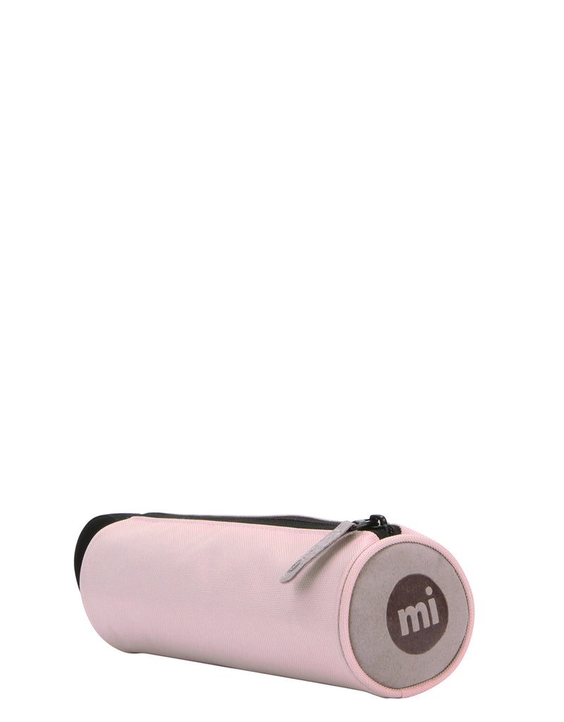 Mi-Pac Case - Peach/Grey