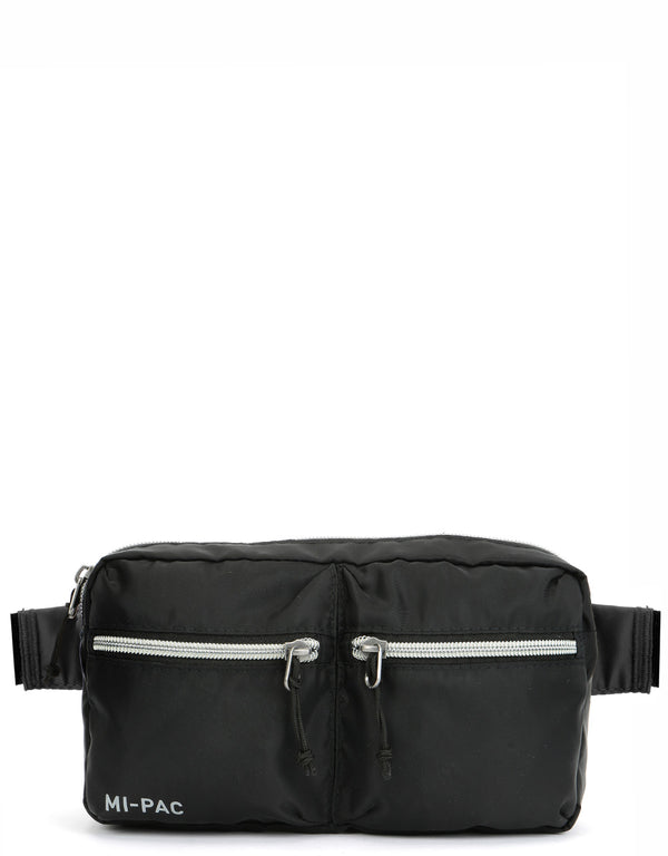 Mi-Pac Nylon Utility Pack - Black
