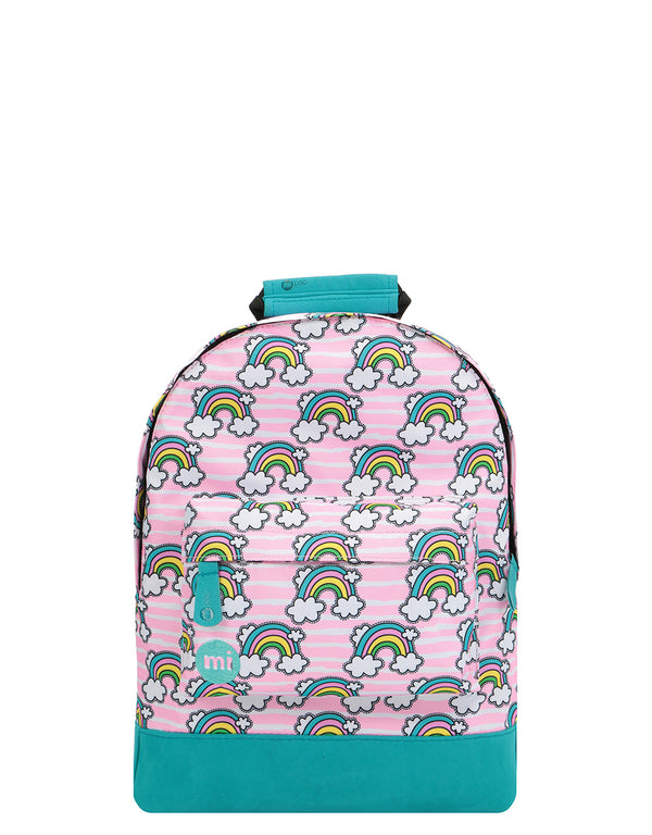 Mi-Pac Rainbows Mini Backpack - Pink