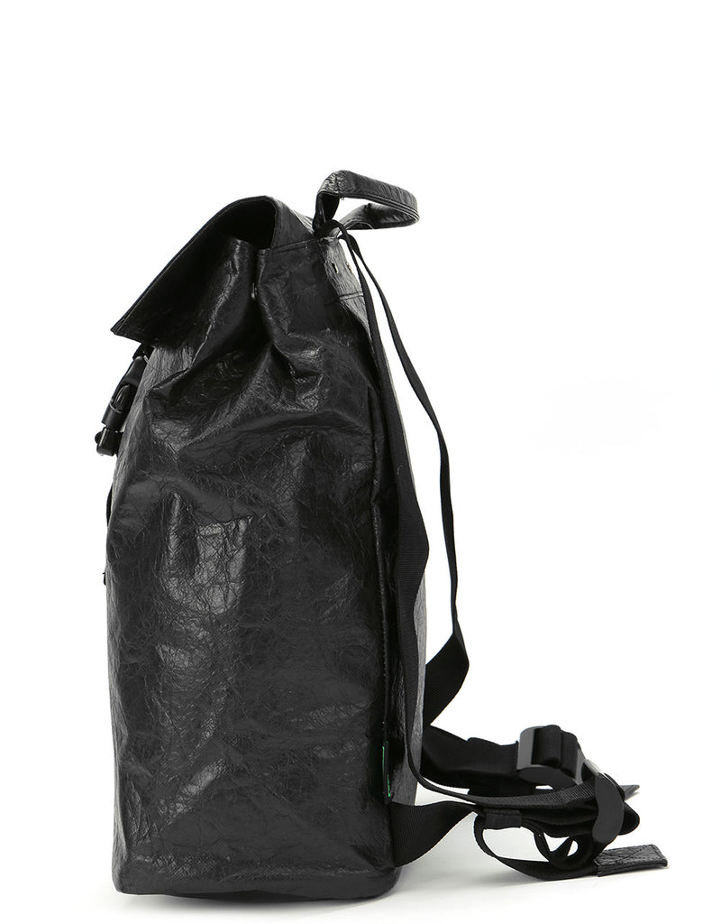 Mi-Pac Renew Day Pack SP Tyvek - Black