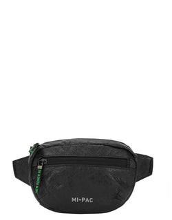 Mi-Pac Renew Hip Pack Tyvek - Black