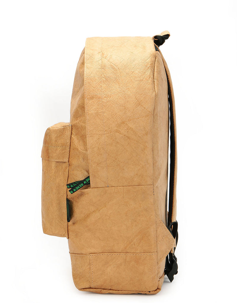 Mi-Pac Renew Tyvek Backpack - Tan