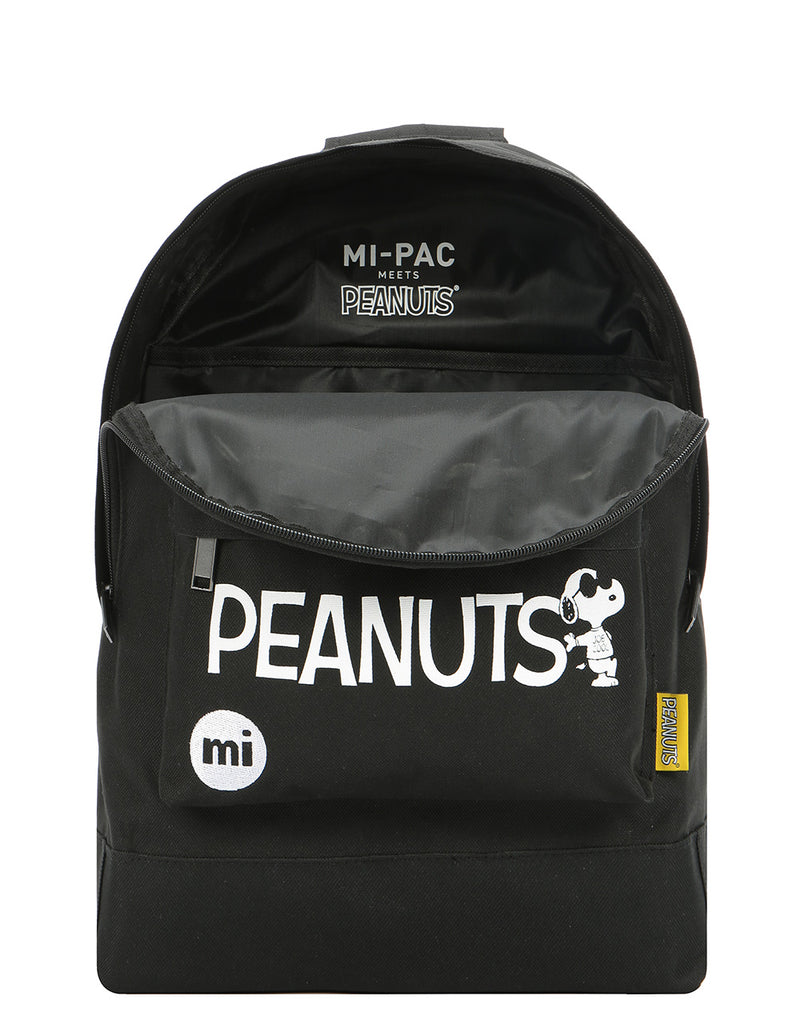 Mi-Pac x Peanuts Backpack - Joe Cool