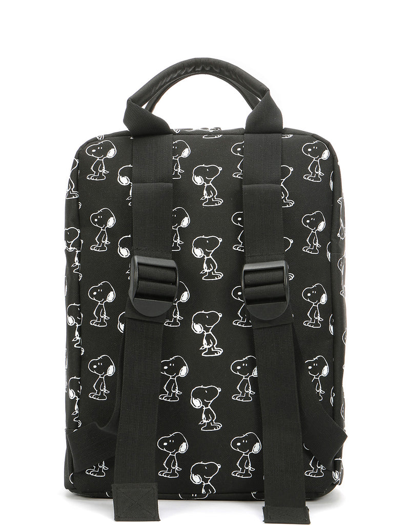 Mi-Pac x Peanuts Decon Tote Backpack - Outline