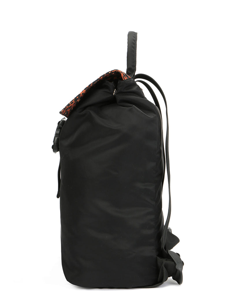 Mi-Pac Nylon Day Pack SP - Leopard