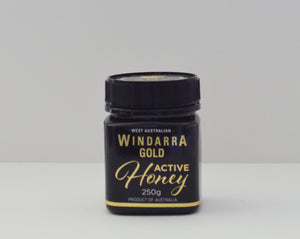 ACTIVE HONEY TA22.2 - 250g NETT