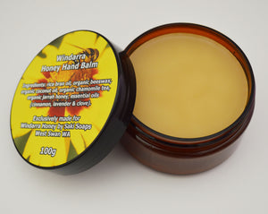WINDARRA HONEY HAND BALM