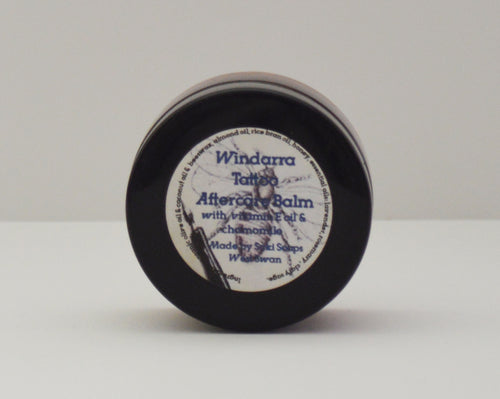 WINDARRA TATTOO AFTERCARE BALM