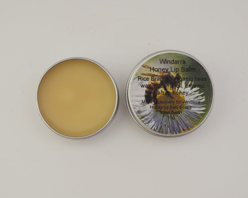 WINDARRA HONEY LIP BALM
