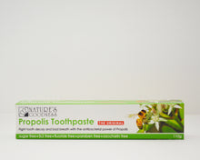 Load image into Gallery viewer, PROPOLIS TOOTHPASTE 110G