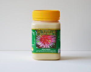 CREAMED HONEY GINGER 400g NETT