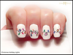 Winter Holiday Designs
