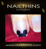 Mouse Ears NAILTHINS Nail Decal