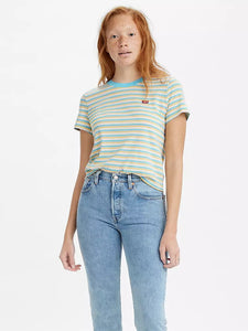 Sea Surf Striped Tee