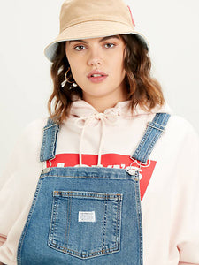 Plus-Size Levi's Shortall