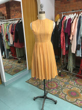 Load image into Gallery viewer, XS: Vintage Sherbet Sandy Dress