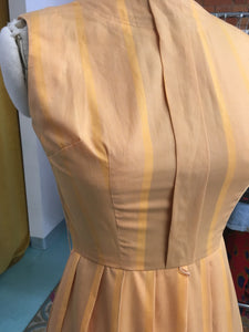 XS: Vintage Sherbet Sandy Dress