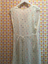 Load image into Gallery viewer, 2XL: Vintage Balloon Celebration Nightgown