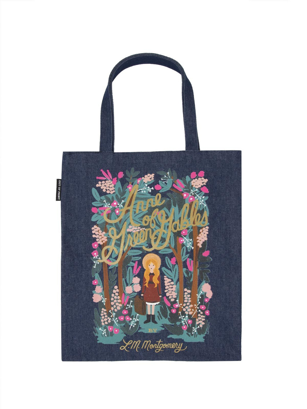 Anne of Green Gables Tote