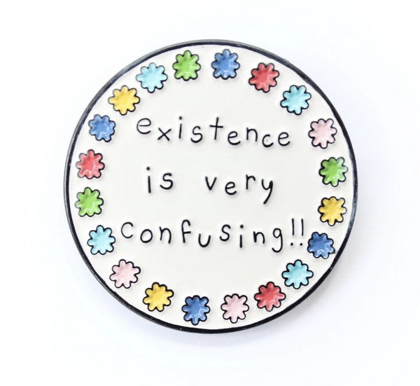 Gentle Reminder Pins