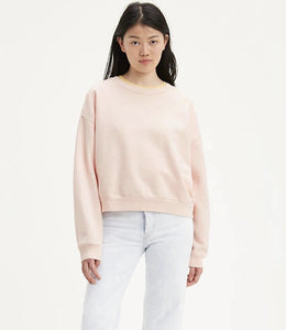Levi's Peach Cloud Sweatshirt