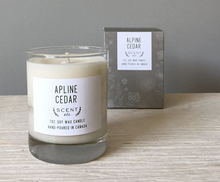 Load image into Gallery viewer, Candle: Alpine Cedar