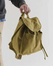 Load image into Gallery viewer, Baggu: Drawstring Backpack