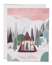 Load image into Gallery viewer, Boxed Set of 8 Holiday Cards