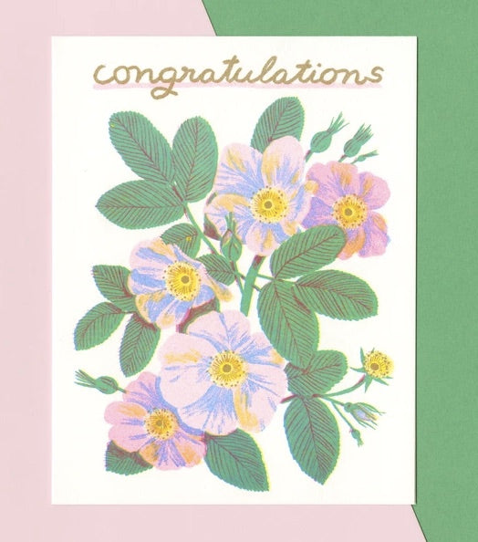 Congratulatory Cards