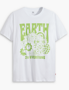 Earth to Everyone Tee