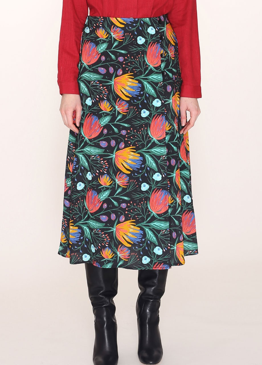 Bombay Nights Skirt