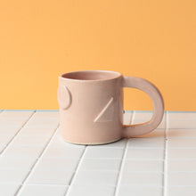 Load image into Gallery viewer, Geometry Ceramic Mug