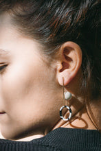 Load image into Gallery viewer, Sara Earrings by SewaSong