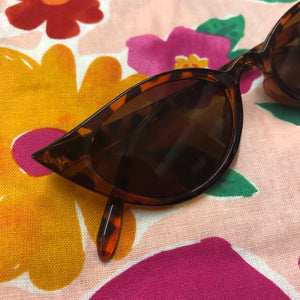 The Cats Meow Sunglasses
