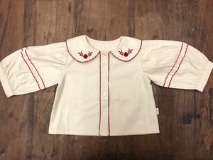 Do-Re-Mi Kiddo Blouse
