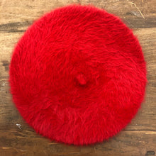 Load image into Gallery viewer, Fuzzy Beret (10 Colours)