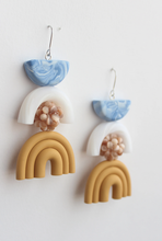Load image into Gallery viewer, Macha Earrings by Tsunja