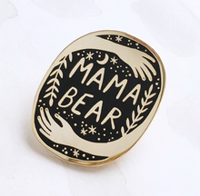Load image into Gallery viewer, Mama Bear Pin