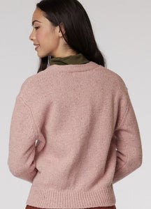 Love at First Sight Cardigan