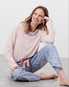 Snooze Pyjama Bottoms by Joules