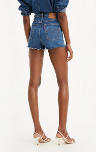 Levi's Ribcage Short (2 colours)
