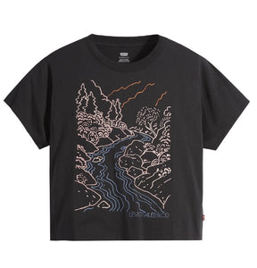 A River Runs Through It Tee