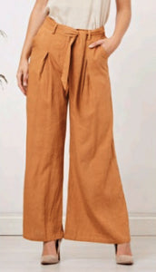 Easy Breezy Pant: Canyon