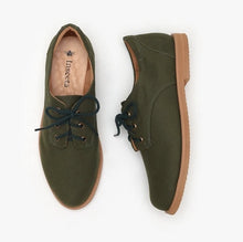 Load image into Gallery viewer, Insecta Sustainable Oxfords- Sage